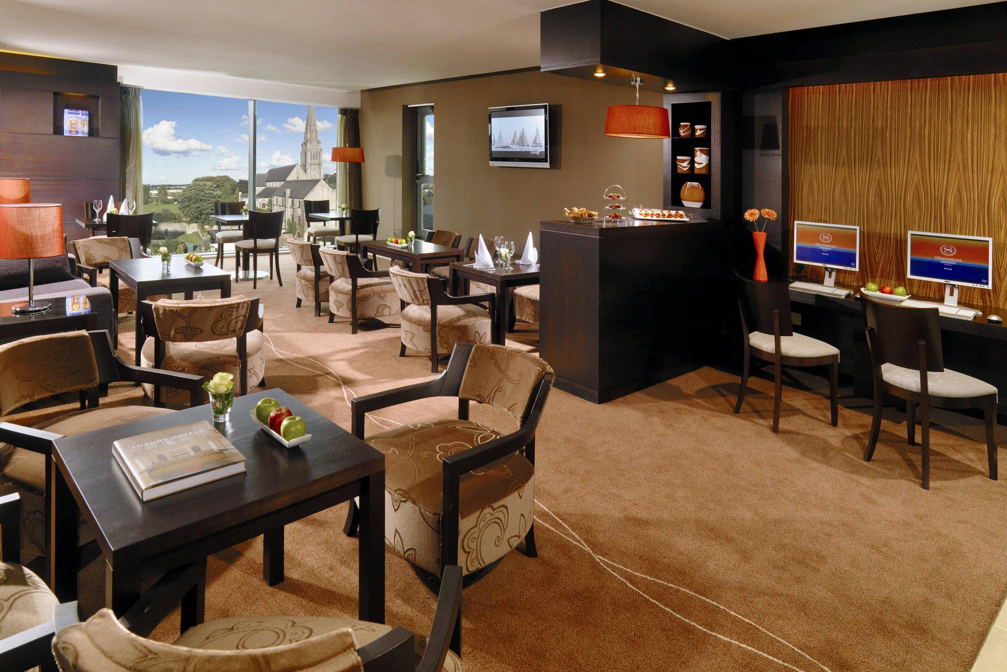 Sheraton Athlone Hotel 17