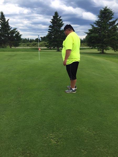 Golf on the Edge image 17