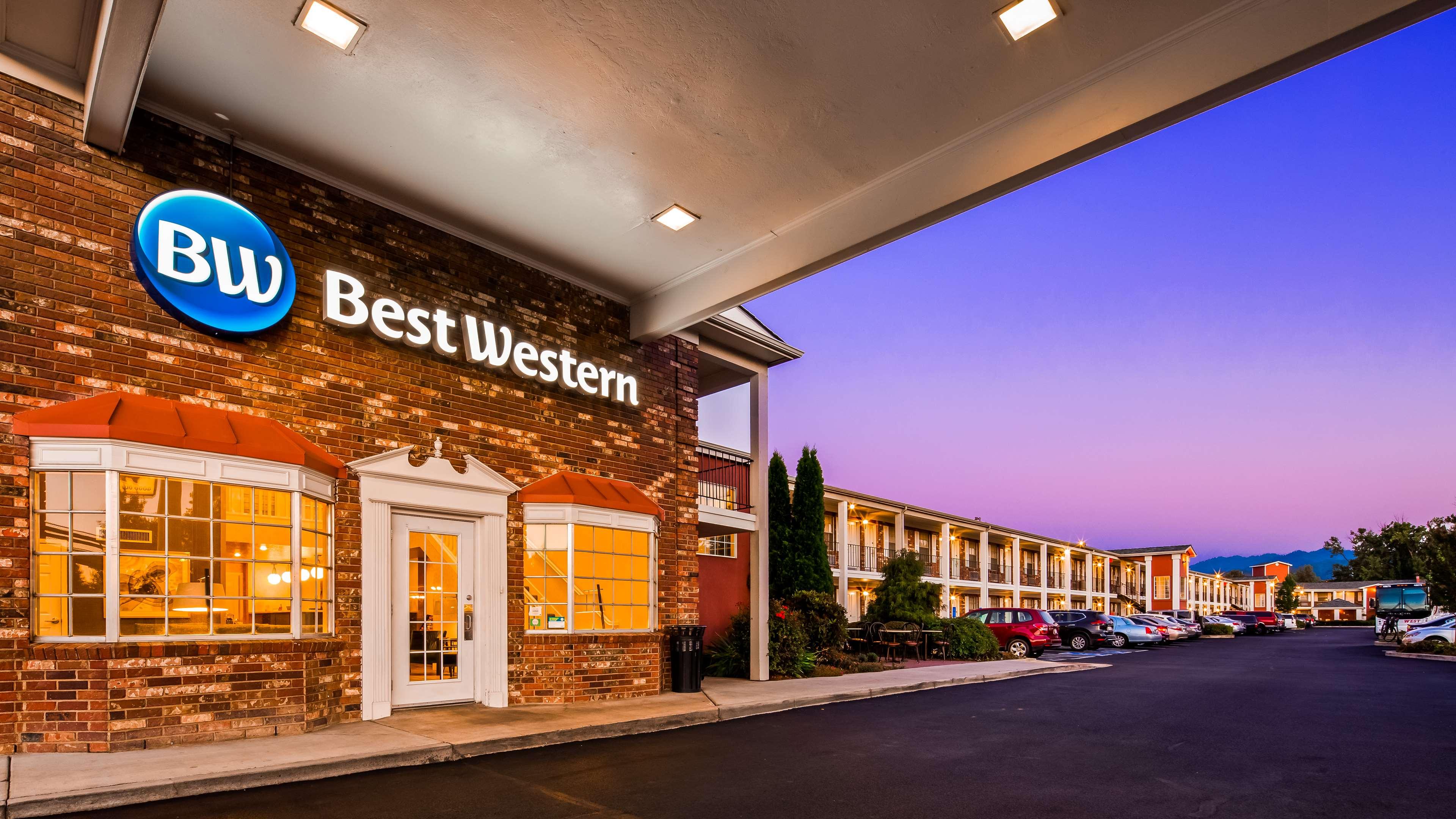 Best Western Horizon Inn image 2