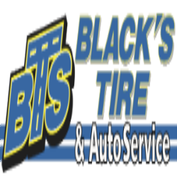 Black's Tire & Auto Services image 1