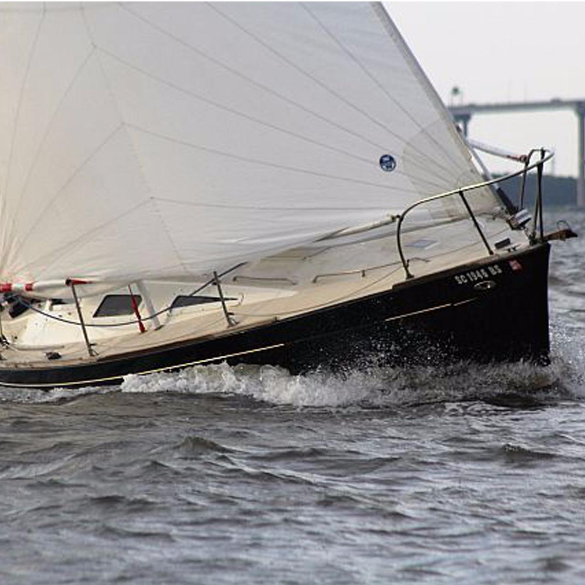 Direction Sailing Charters Charleston