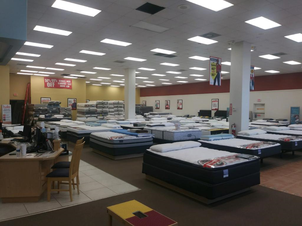 Mattress Firm Clearance - Closed image 6