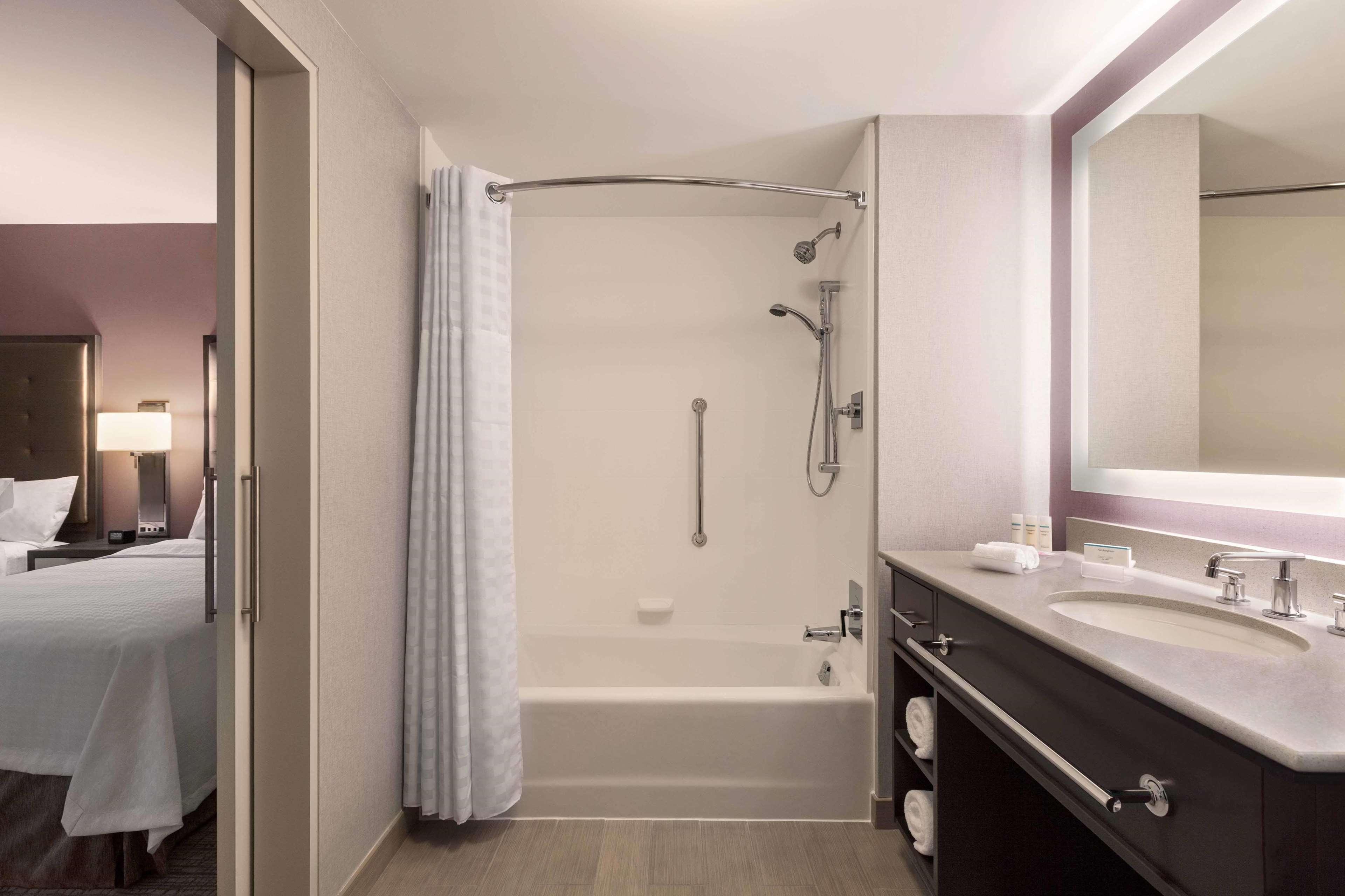 Homewood Suites by Hilton Washington DC Convention Center image 18