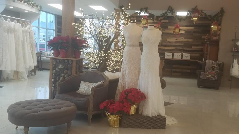 Last Best Bridal Shop image 5