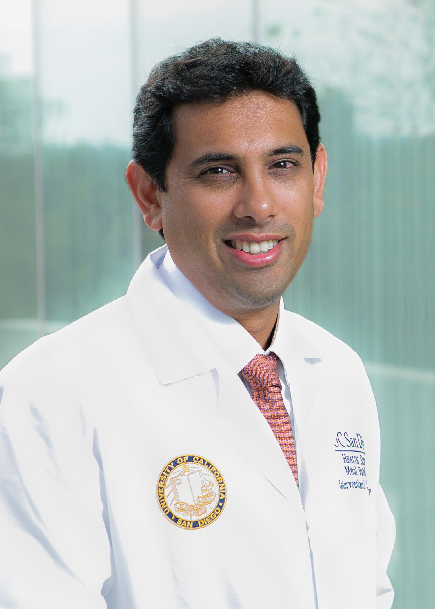 Image For Dr. Mitul  Patel MD