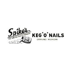 Spikes Keg O Nails