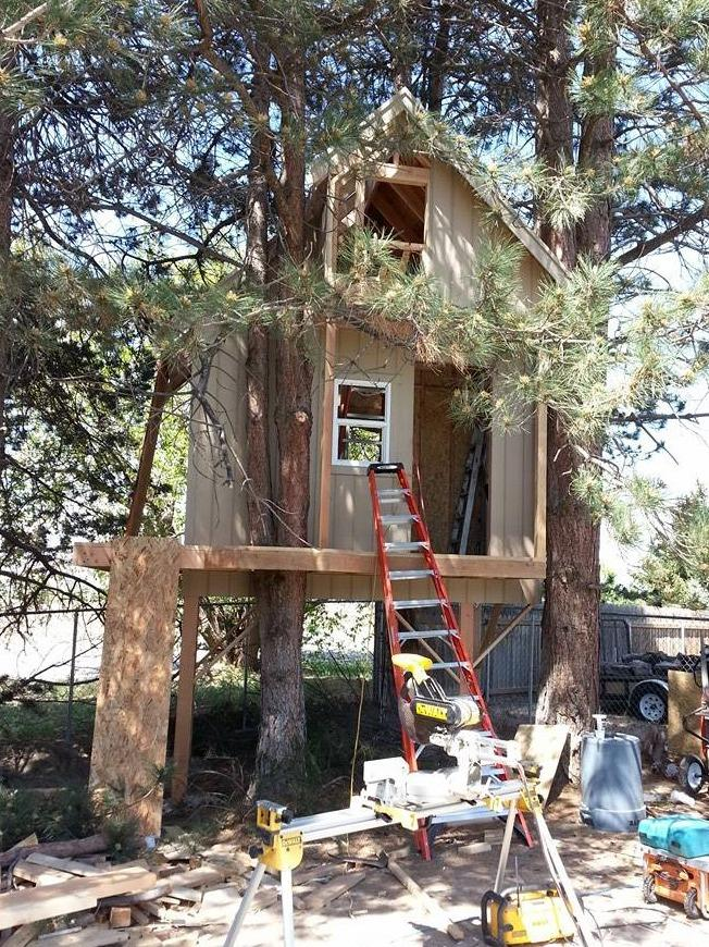 Built Construction & Electric LLC image 3