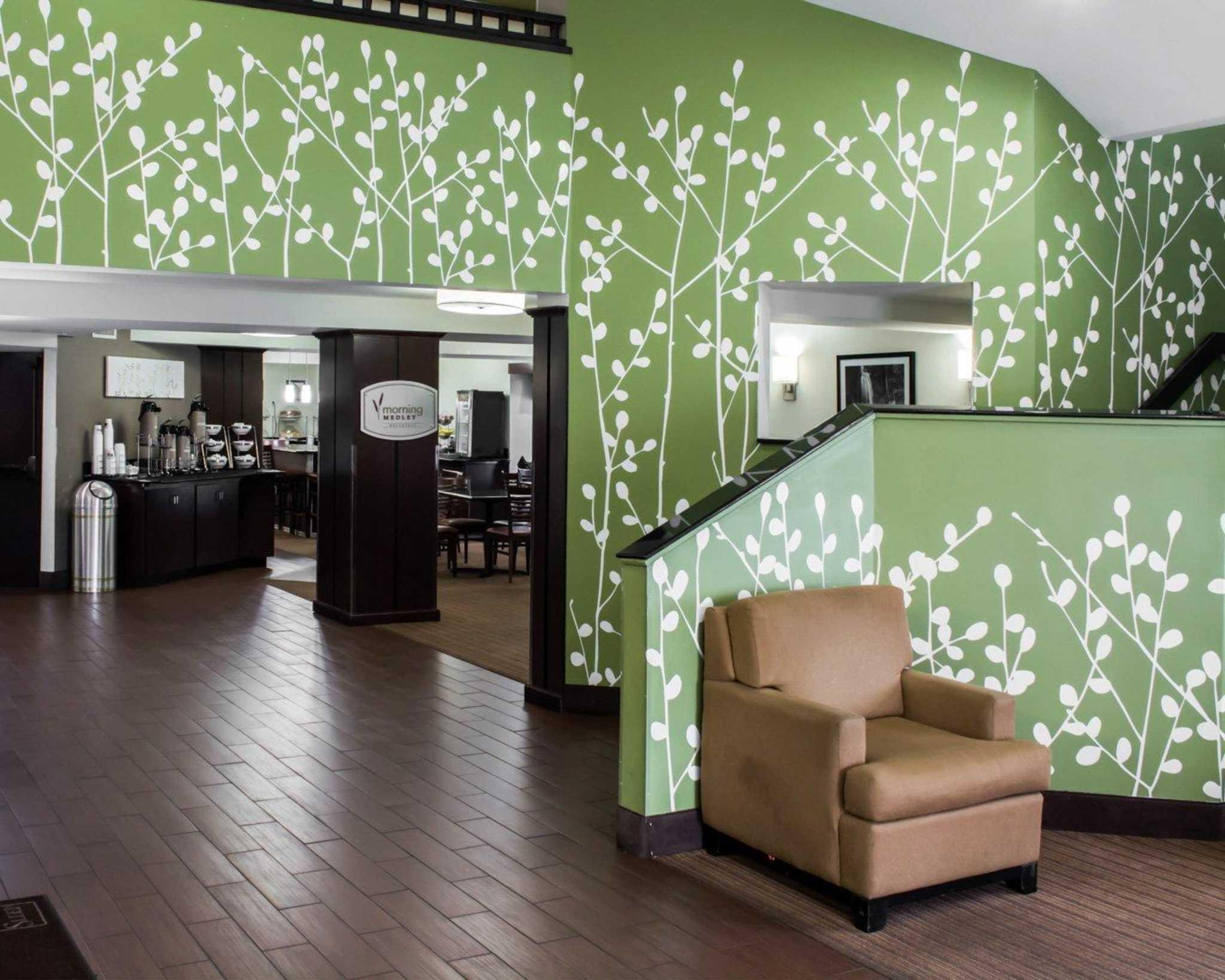 Sleep Inn & Suites near Halifax Regional Medical Center image 16