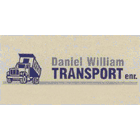 Daniel William Transport Enr