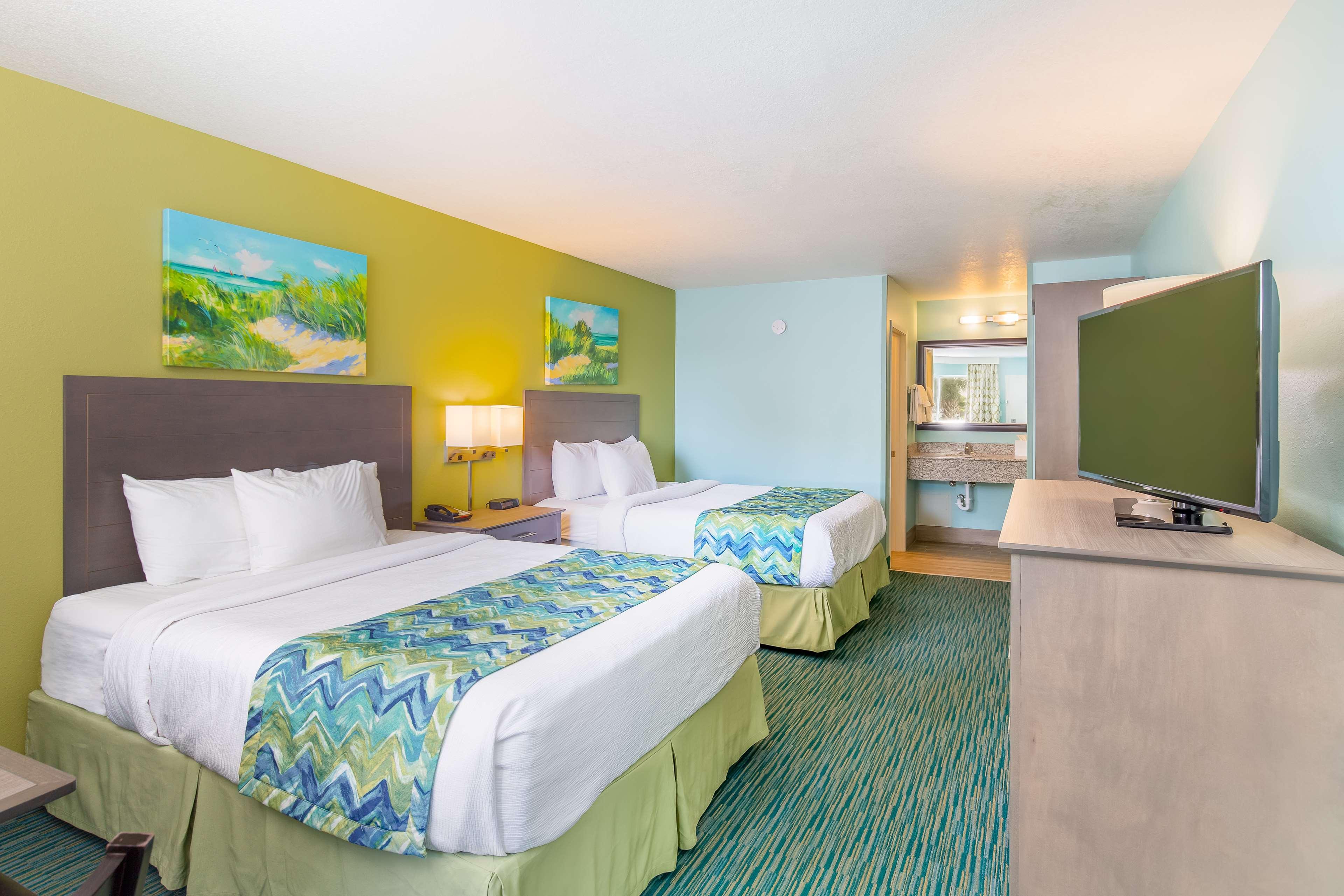 Best Western Beachside Resort image 11