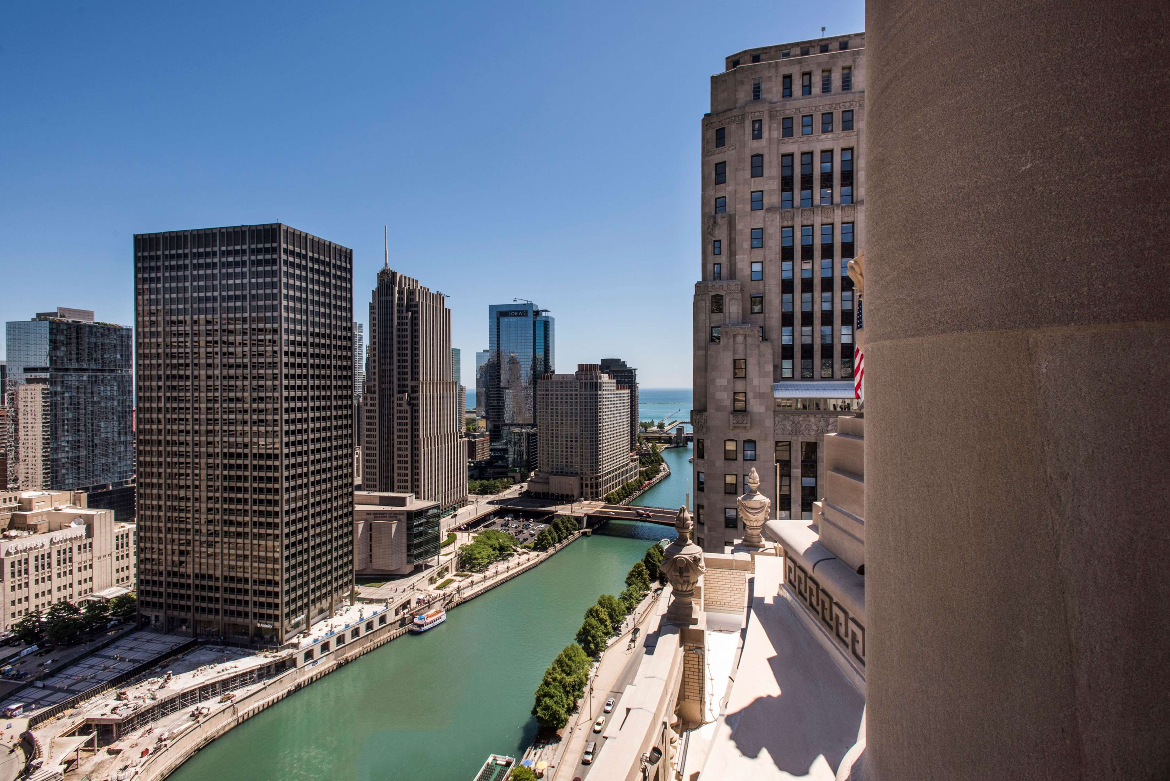 LondonHouse Chicago, Curio Collection by Hilton image 4