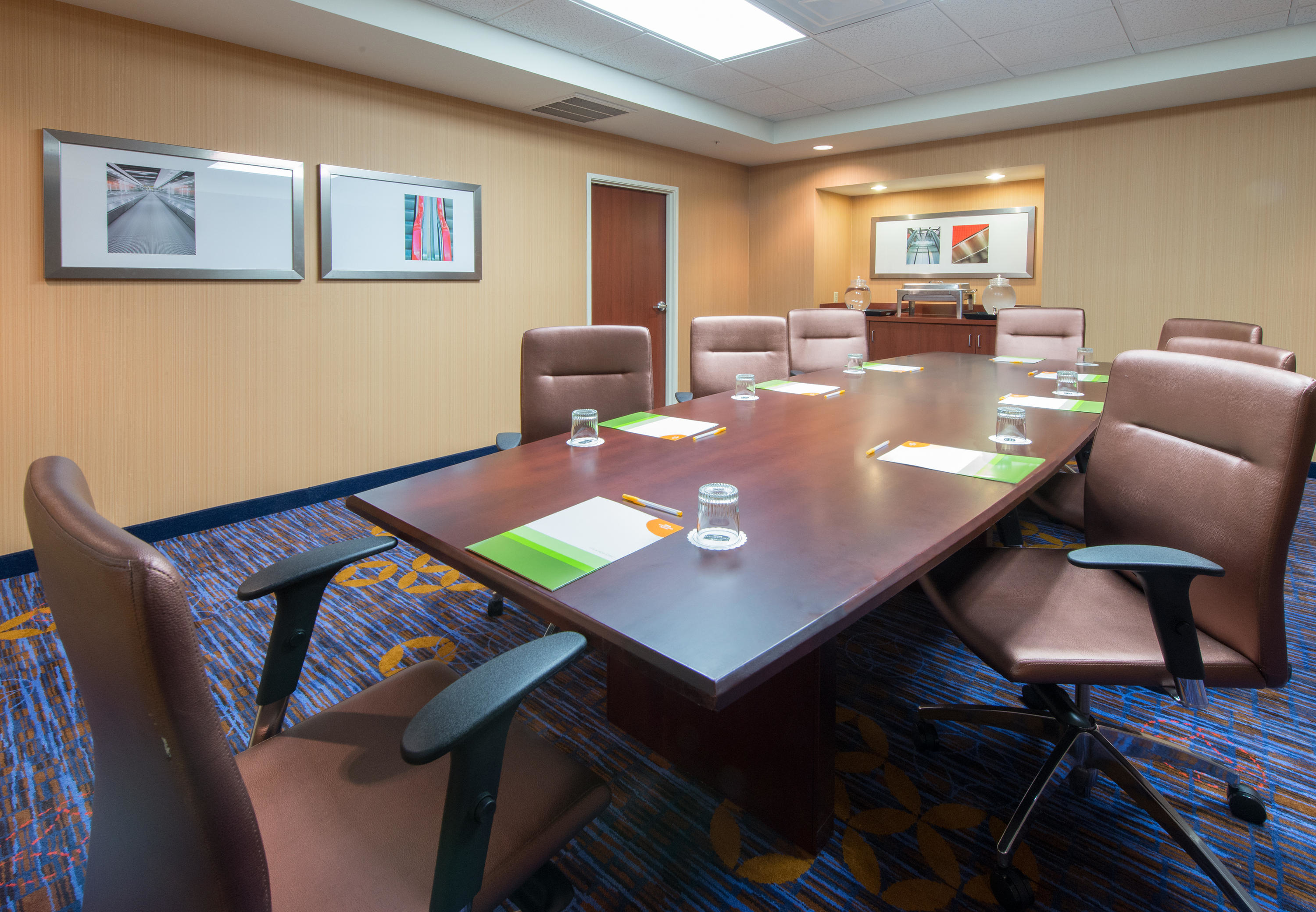 Courtyard by Marriott Albany image 22