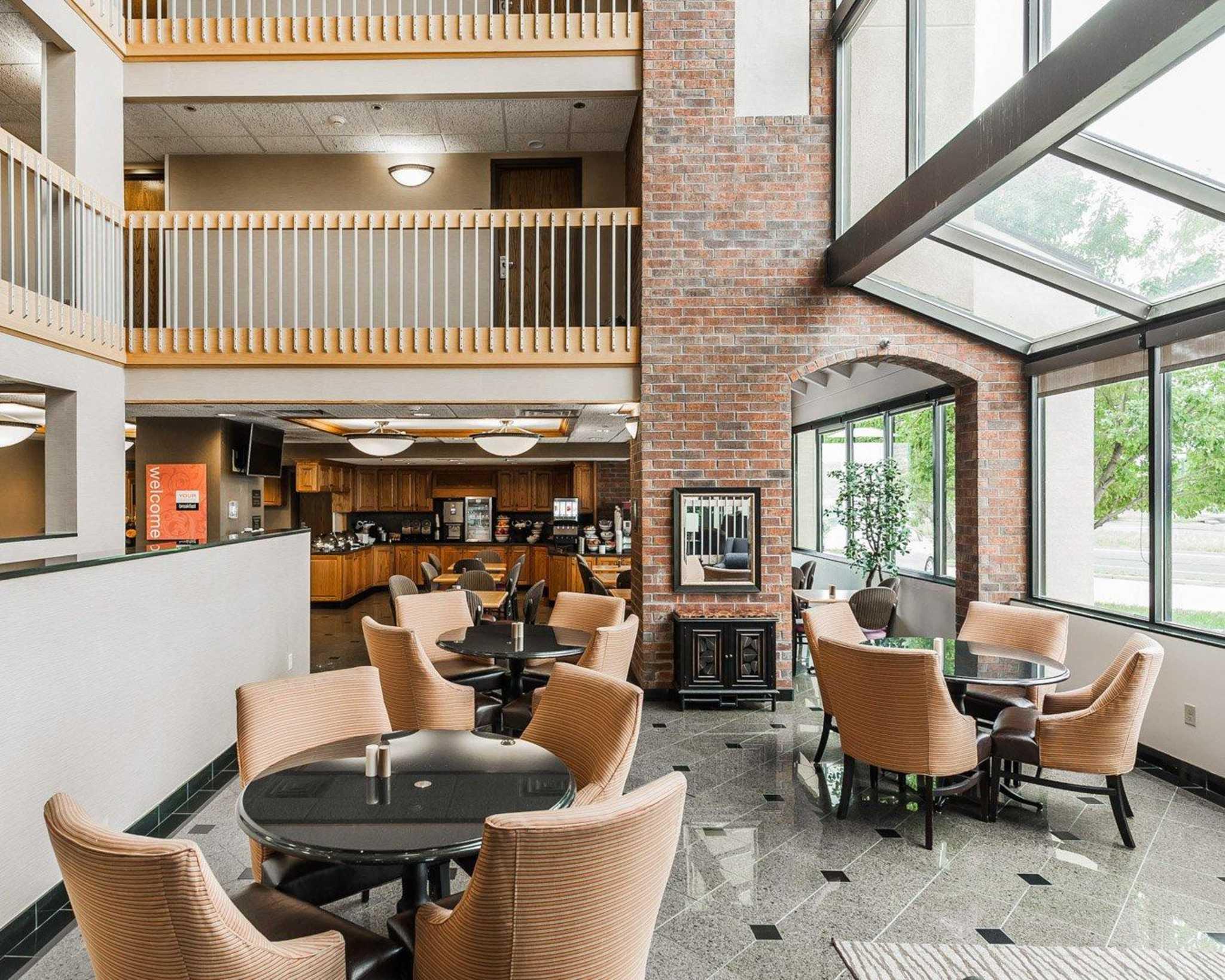 Comfort Inn Denver East image 27