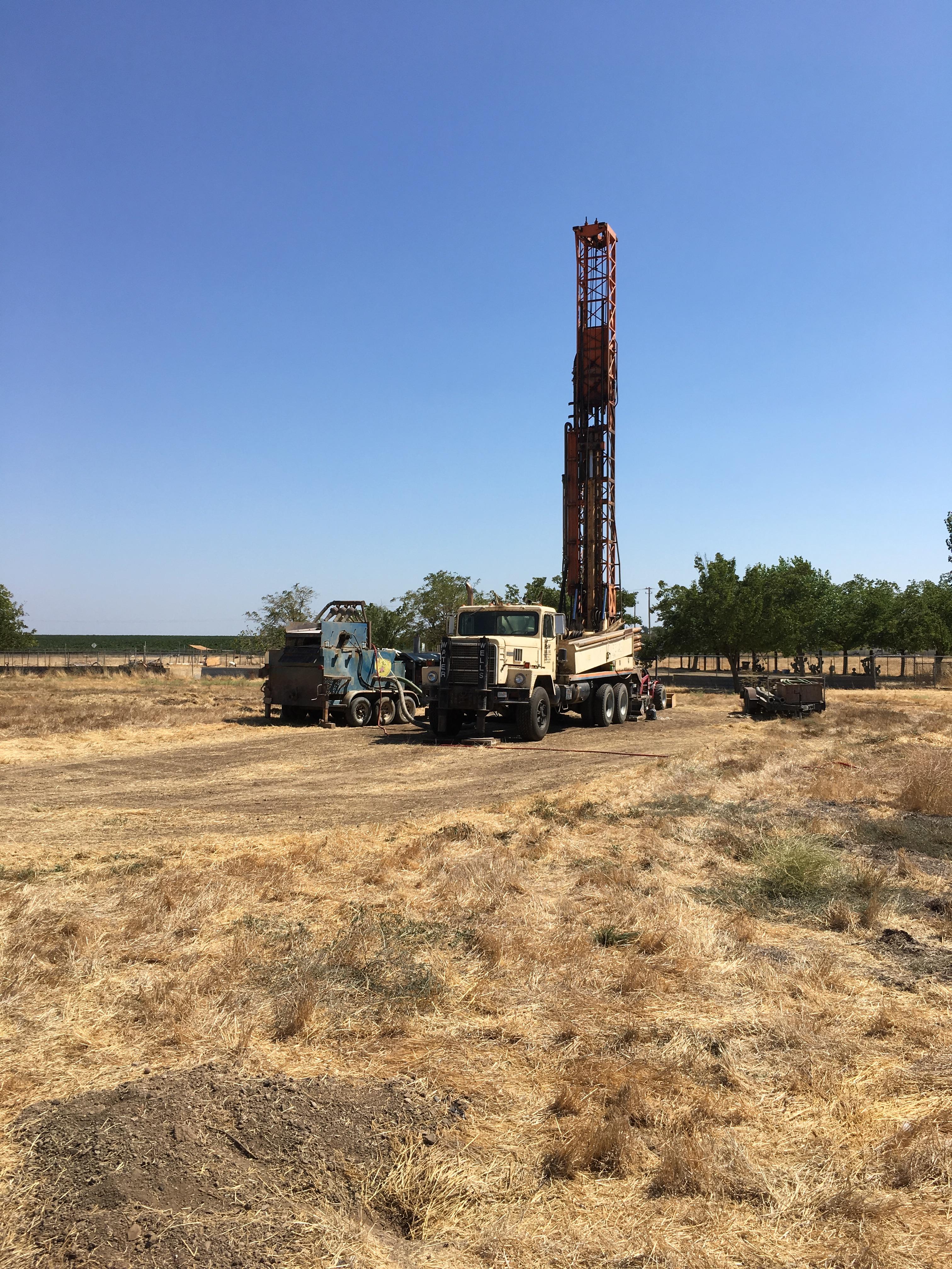 R & M Drilling Inc. image 5