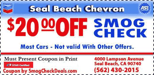 seal beach chevron auto repair seal beach ca business page. Black Bedroom Furniture Sets. Home Design Ideas