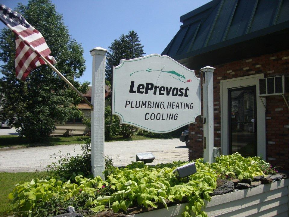Le Prevost Plumbing Heating & Cooling image 10