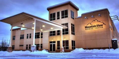 Mountain View Medical Center image 0