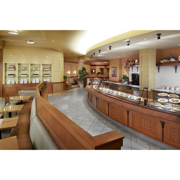 Marketplace Cafe image 1