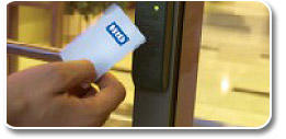 Automatic Door Systems image 1
