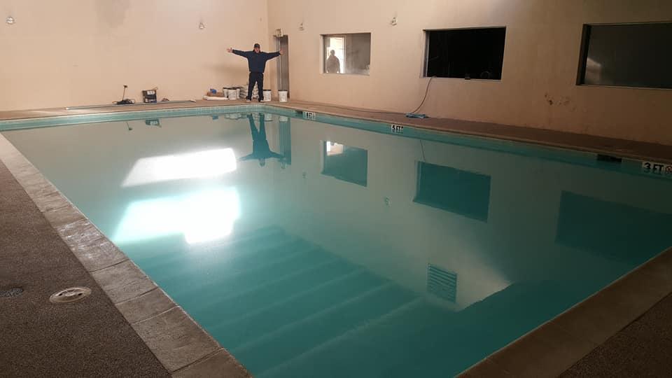 Amaezing Pools & Spas LLC image 16