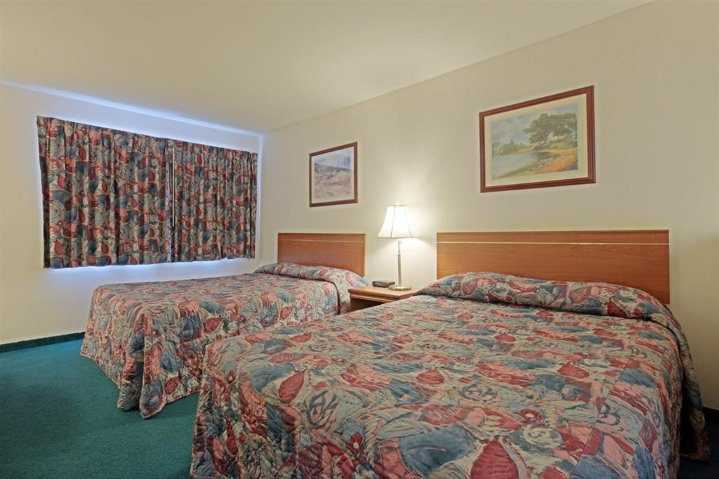 Americas Best Value Inn & Suites - Forest Grove/Hillsboro image 5