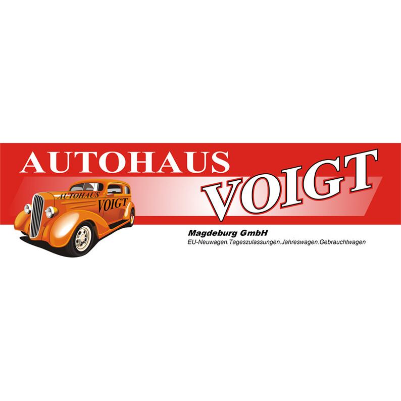 Logo von Autohaus Voigt Magdeburg GmbH