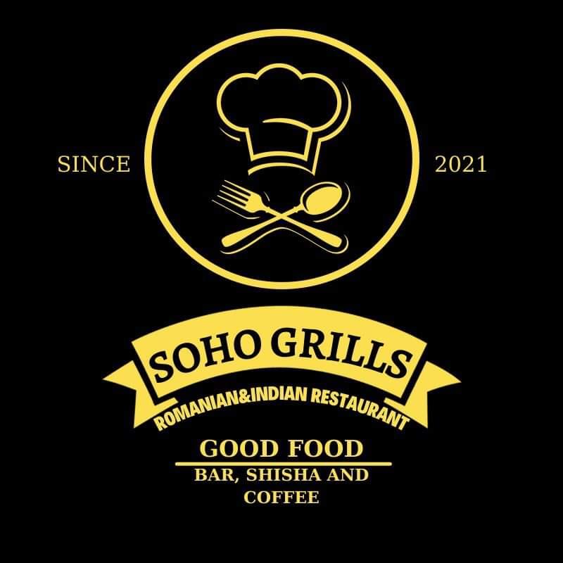 Soho Grills Restaurant Ltd