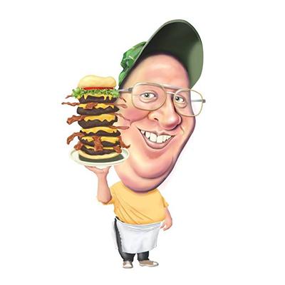 Big Daddy's Burgers image 0