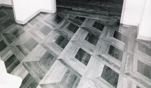 David Wood Floors, Inc image 1