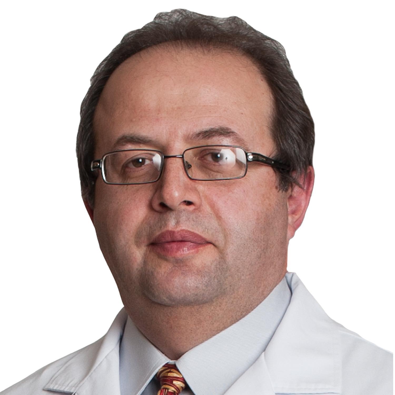 Dr. Stan Nabrinsky