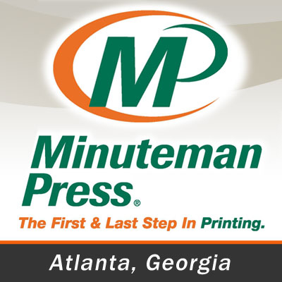 Minuteman Press of Buckhead