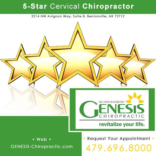 GENESIS Chiropractic image 1