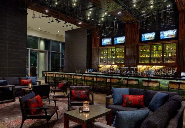 Renaissance Dallas at Plano Legacy West Hotel image 39