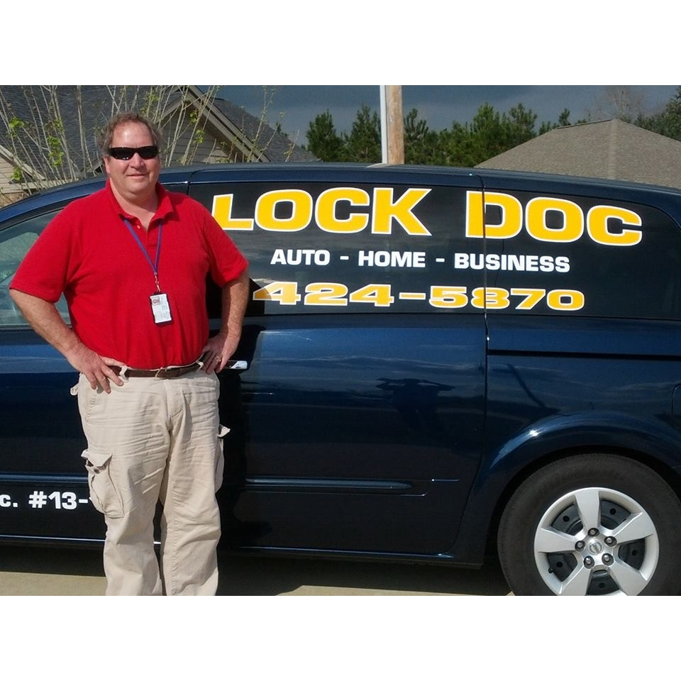 Lock Doc image 5