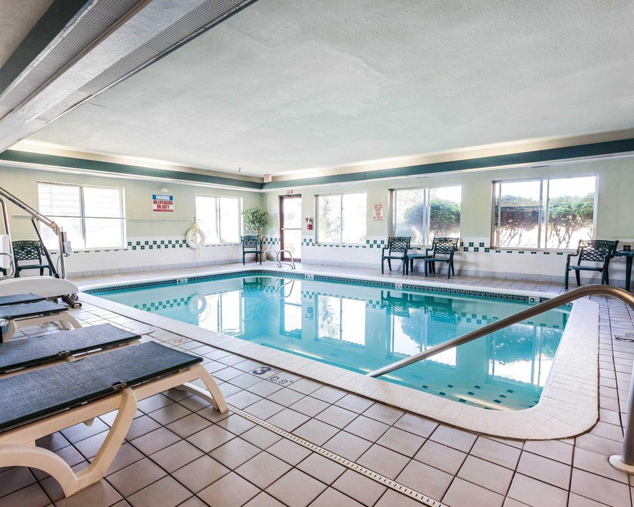 Comfort Inn Kelso - Longview image 14