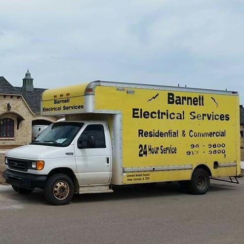 Barnett Electrical Services image 4