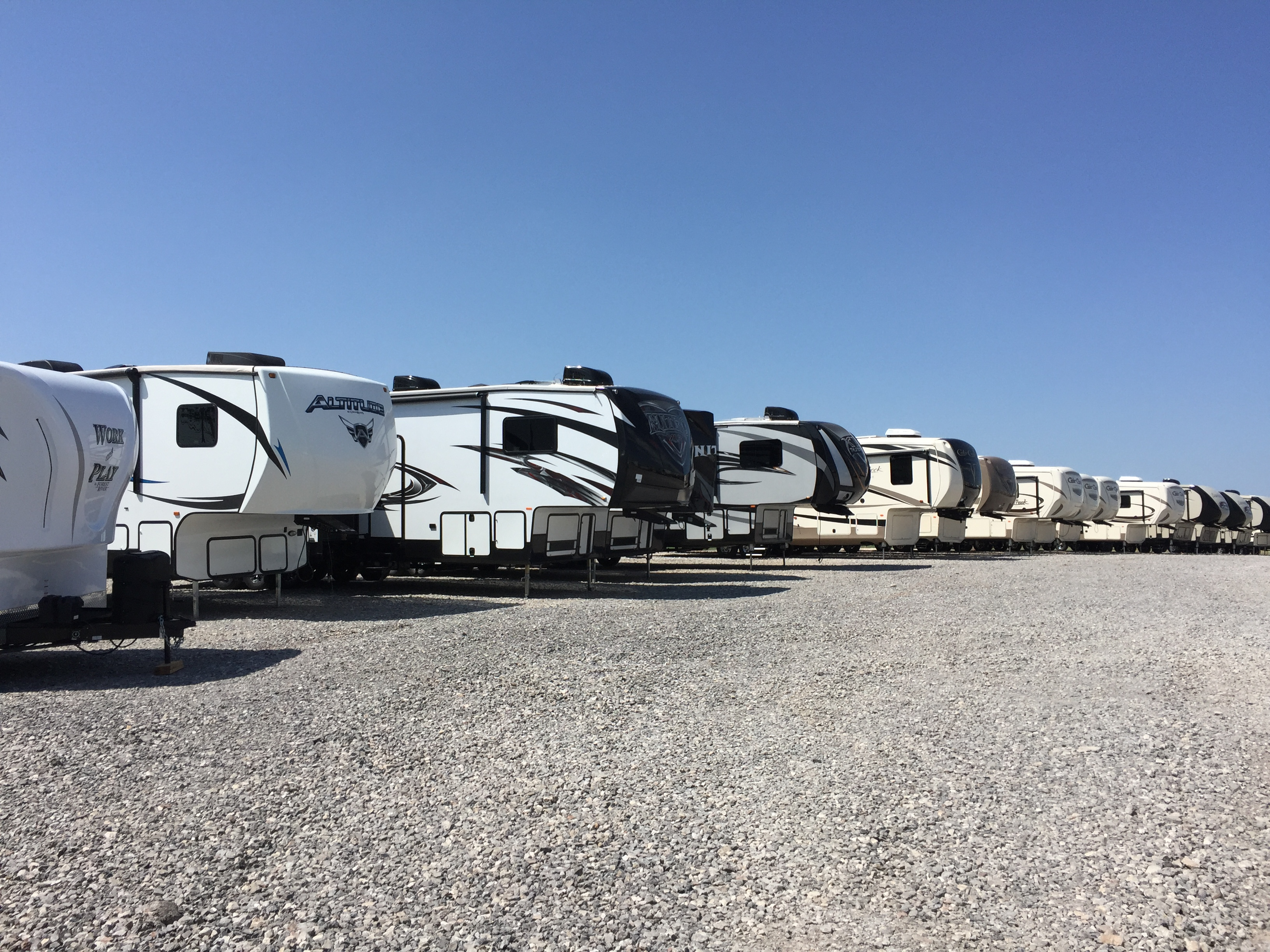 RV Connection image 0