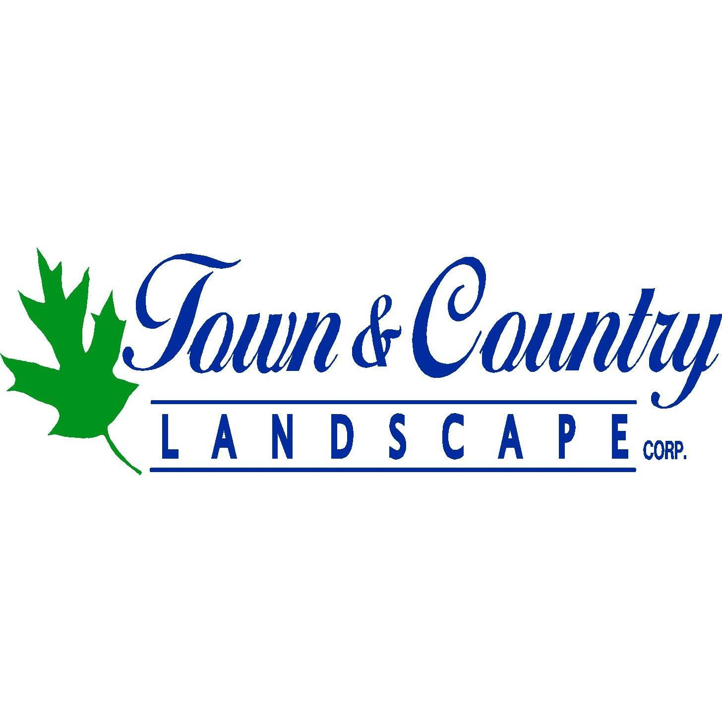 Town & Country Landscape Corp