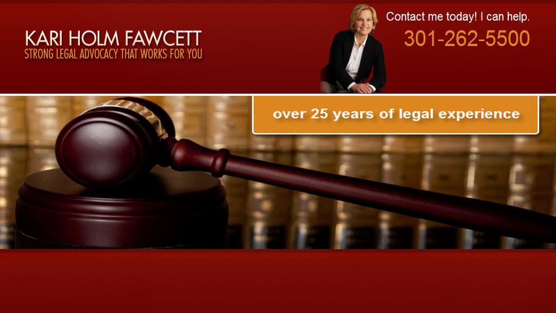 Law Office of Kari Holm Fawcett image 0