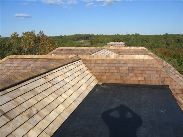 B.L. Mosher Construction Inc image 1