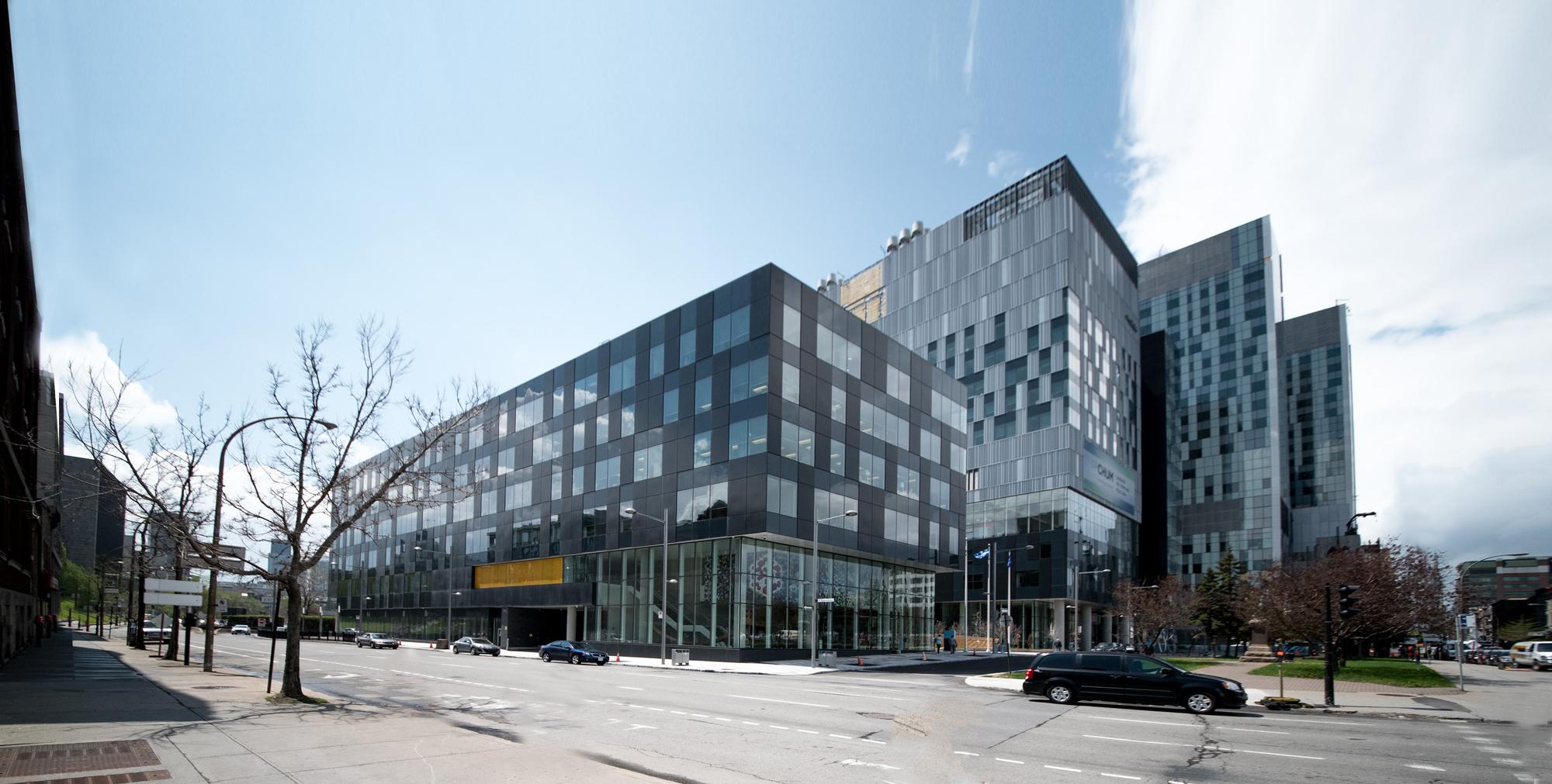 NFOE à Montréal