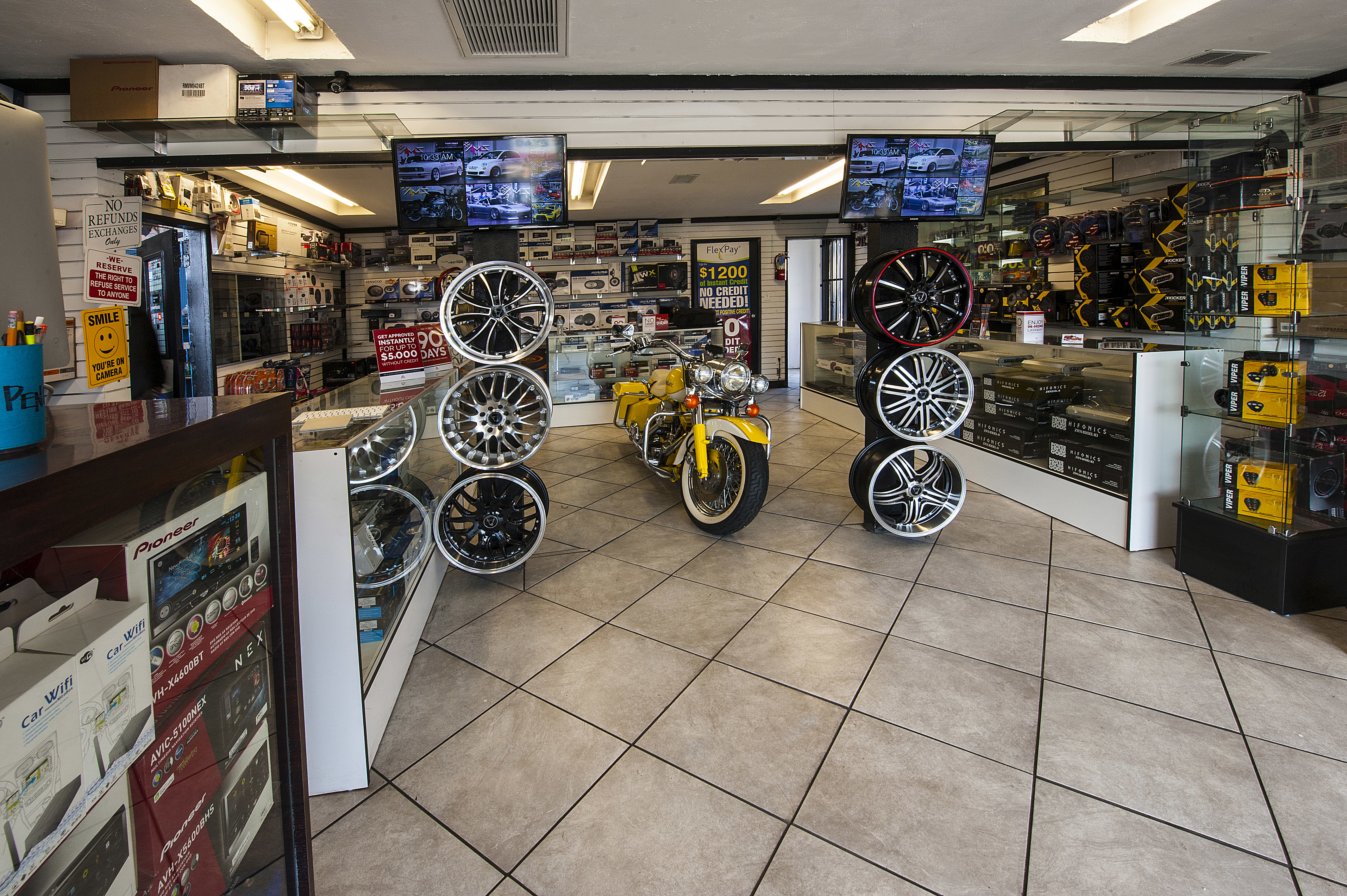 Best Car Audio Stores Near Me