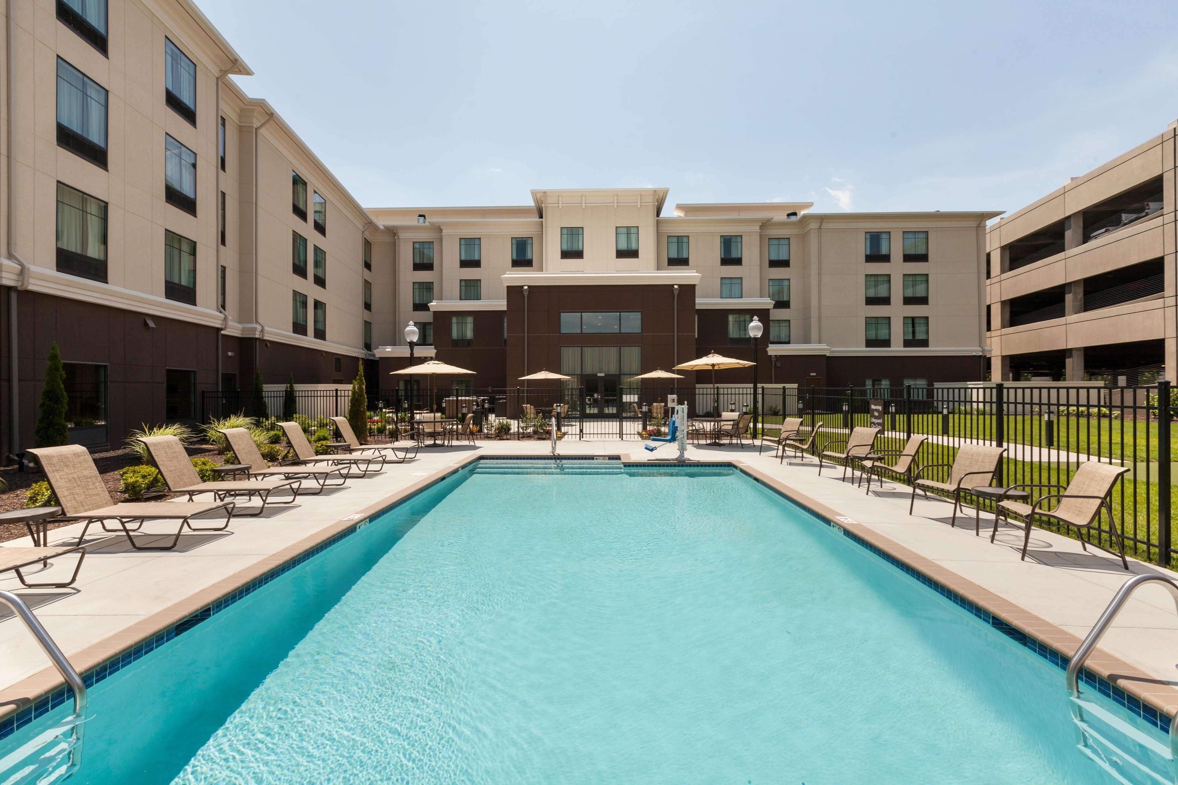 Homewood Suites by Hilton Huntsville-Downtown, AL image 12