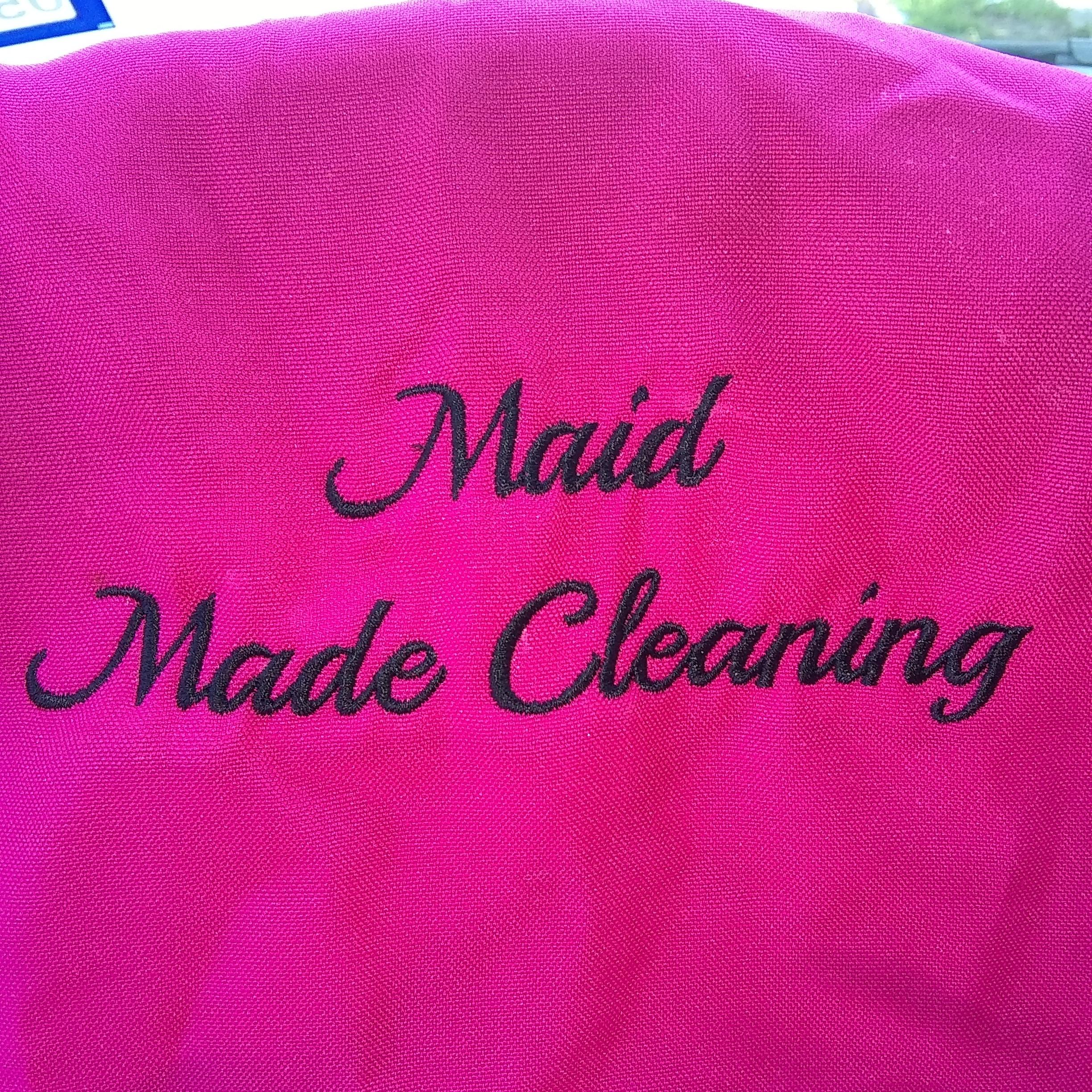 Maid Made Cleaning image 0