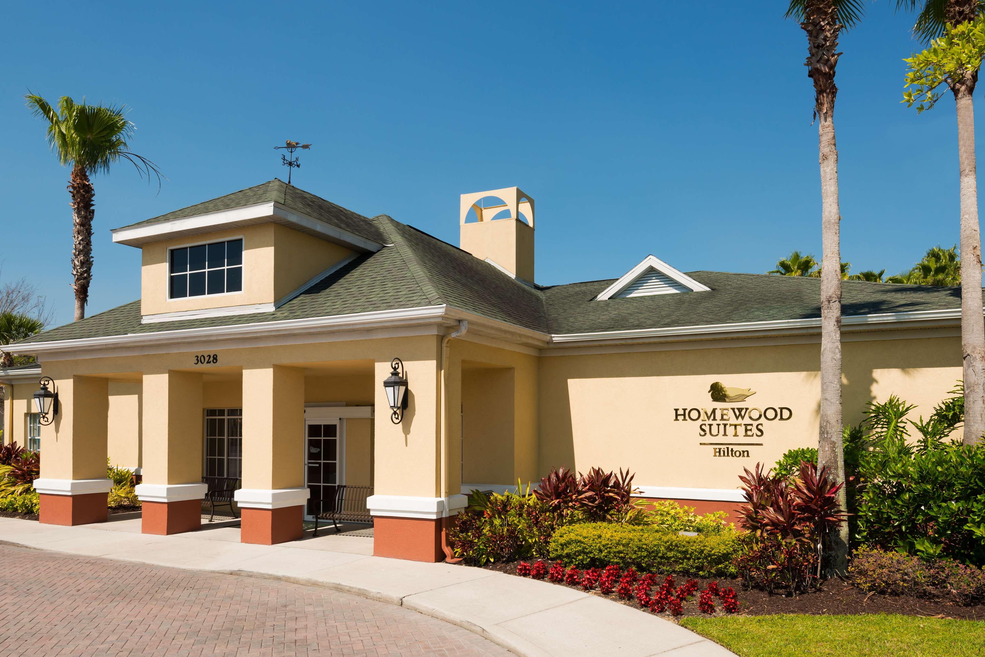 Homewood Suites by Hilton Orlando-UCF Area image 3