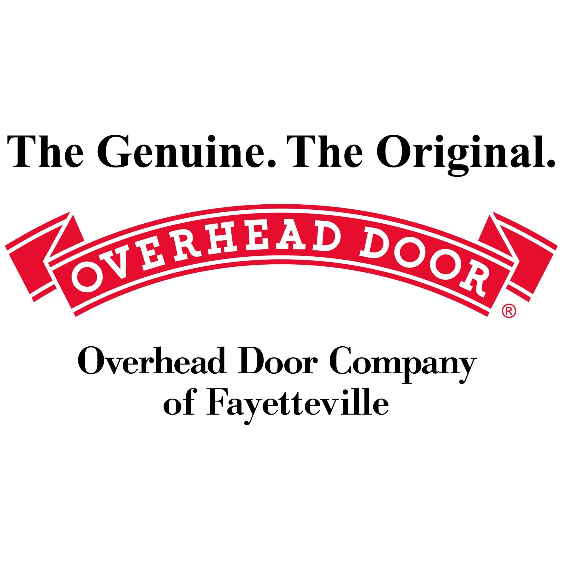 Overhead Door Of Fayetteville 545 East Russell Road