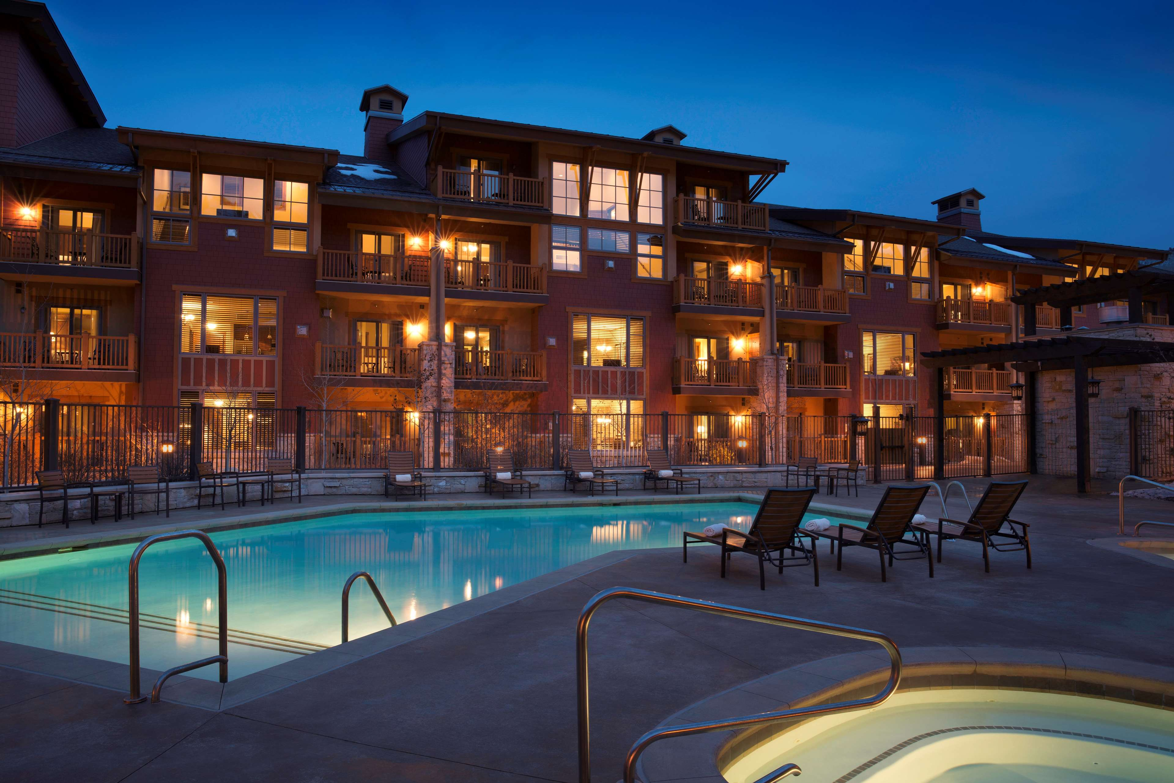 Sunrise Lodge by Hilton Grand Vacations image 13