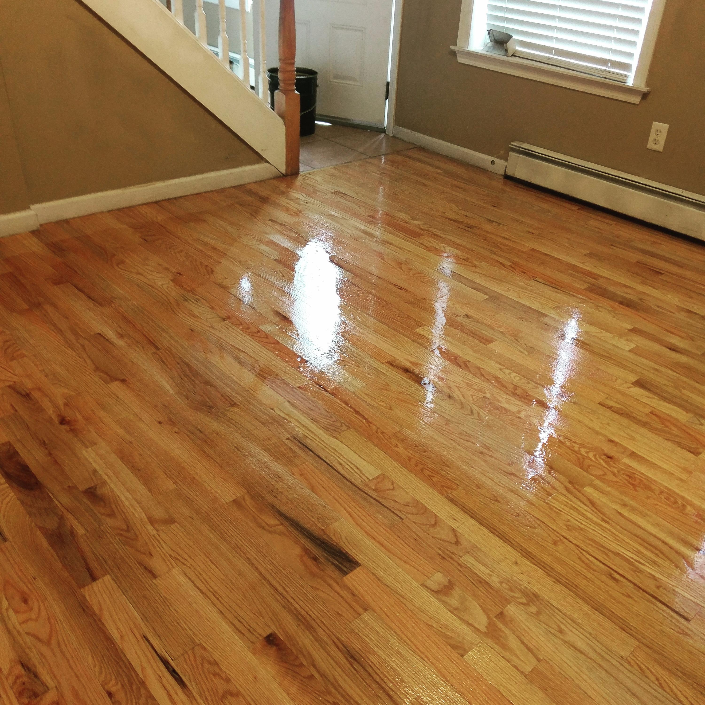 Manny's Fine Wood Floor Llc In Willimantic, CT