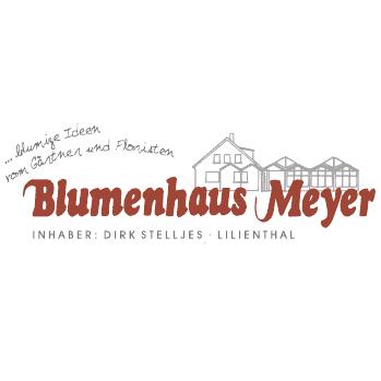Logo von Blumenhaus Meyer-Stelljes Inh. Dirk Stelljes