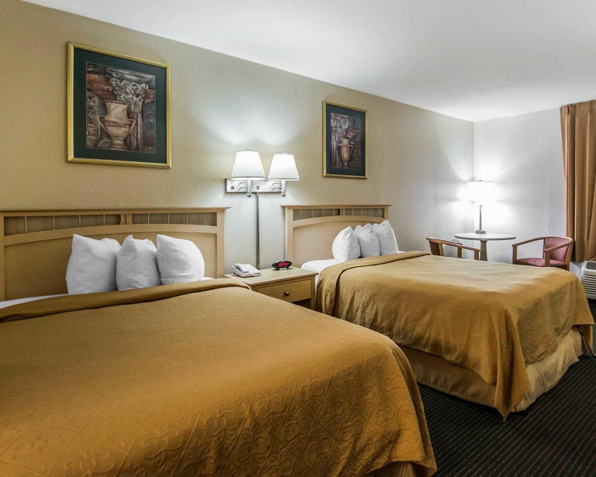 Quality Inn Elkton -St. Augustine South image 10